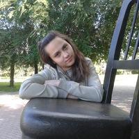 Валя Семёнова
