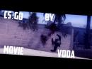 CS:GO | Frag movie | Voda | Glock USP | Mirage | -4