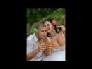 Мужской стриптиз на свадьбе. Свадьба в селе