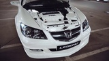 Honda Legend Project mugen M1 Final