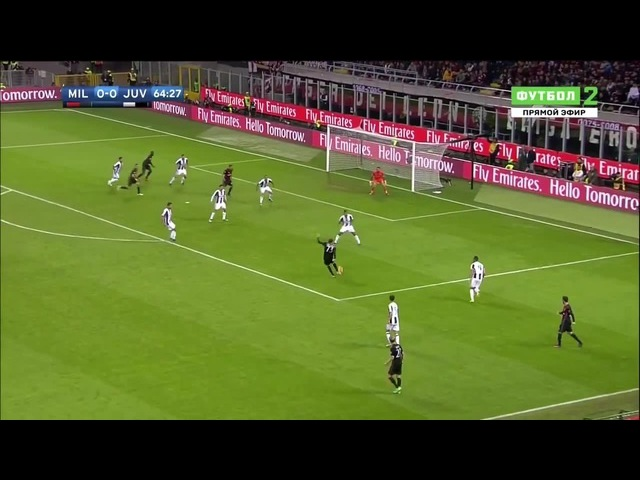 Manuel Locatelli Goal