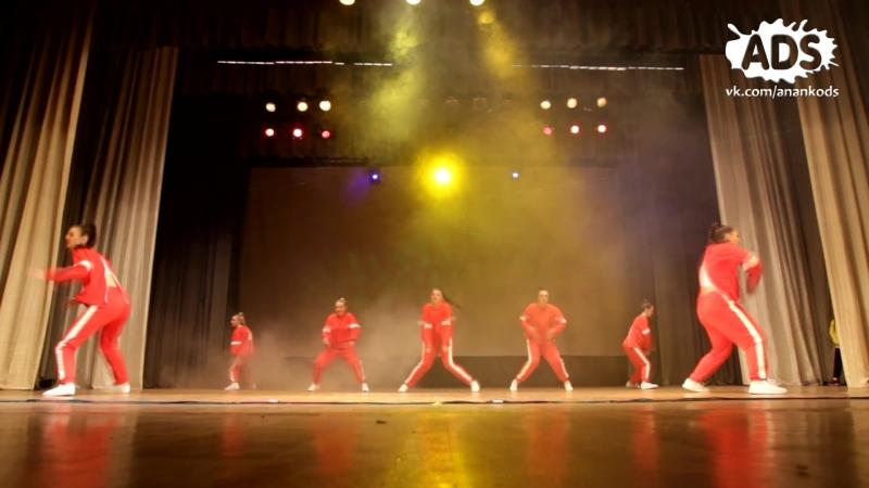 ANANKO DANCE SCHOOL_Отчетный концерт 2018_20 Mama dance