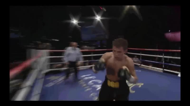 Gennady Golovkin KO Nobuhiro Ishida gennady golovkin ko nobuhiro ishida