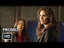 "Castle 6x17 Promo ""In the Belly of the Beast"" (HD)"