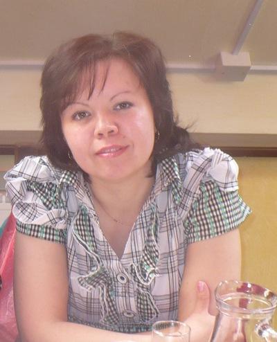 Юлия Гаврилюк, 18 марта , Архангельск, id45389476