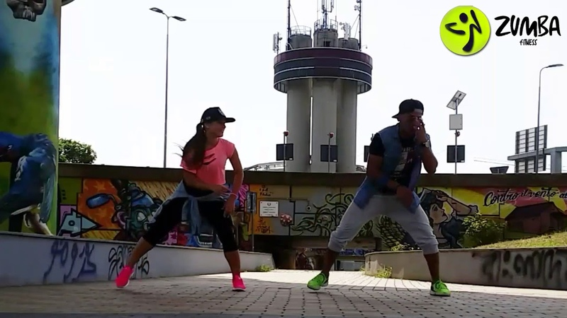 ZUMBA FITNESS | METE DANÇA | AMSCAT MAURO CATALINI FT WILLIAM LENIN | Brazilian Funk | Coreo Zin 70