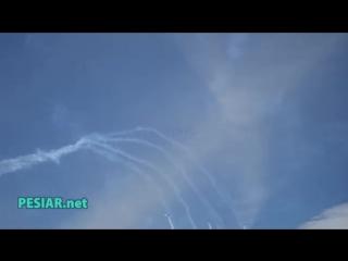 """Keren!_Tanda_""""Cinta""""_dari_TNI-AU_di_Langit_NKRI_(Aksi_Hebat_Jupiter_Aerobatic_Te.mp4"""