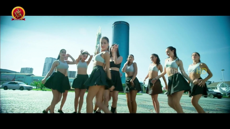 S3 (Yamudu 3) Full Video Songs - Wi Wi Wi Wi Wifi Full Video Song - Surya, Anush_Full-HD.mp4