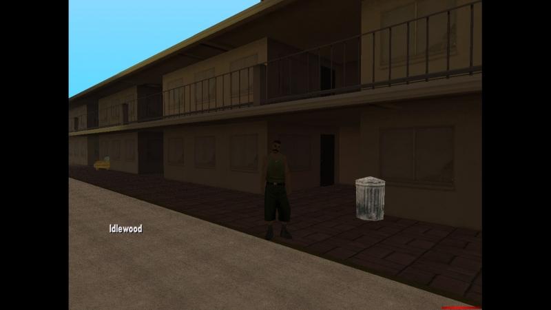Pacific Coast Project 2 Купил новую квартиру