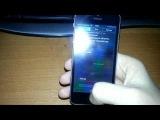 iPhone 5S - распаковка, краткий обзор