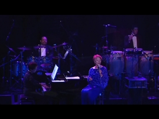 Dionne Warwick – All The Love In The World – Live In Concert