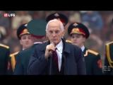 Когда Василий Лановой запел весь стадион Лужники встал!