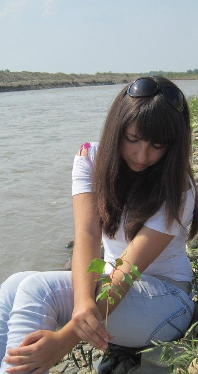 Сусанна Саруханян, 10 августа , Туапсе, id170695394