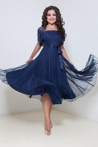 свадебное платье mini
