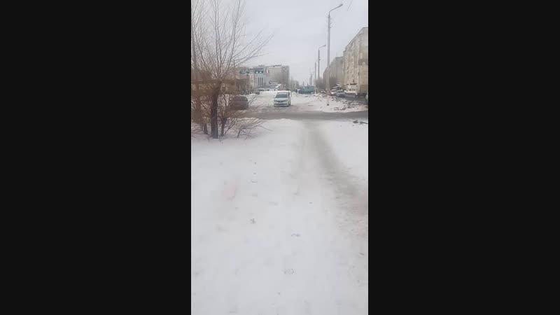 Live я очевидец Уральск