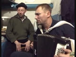Семен Жоров- Фантазер(баян cover)