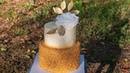 Делаю свадебный торт - Я - ТОРТодел!