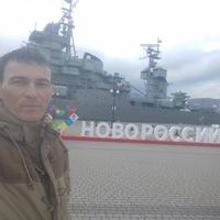 Анкета Бахтиёр Ахмедов