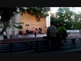 Рок концерт на Ракушке