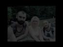 Позитив-чик / Лето 2018 / Бородач, брутальная блондинка и ушастик ✌️✌️✌️ парк позитив спонтанно спонтанность лето друзья