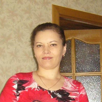 Валентина Озерова, 23 мая 1971, Тейково, id220989231