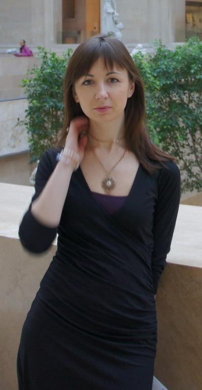Екатерина Рудина