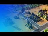 8-Bit Armies Unit Showcase PS4