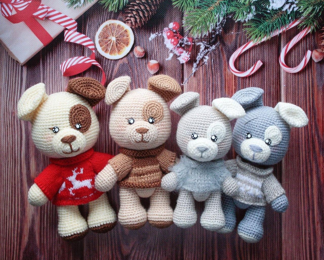 Выкройки игрушек самое интересное в блогах фото 292
