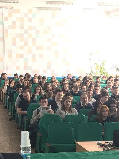 Поволжский Государственный Колледж #Тольятти #Самара