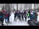 прямосейчас в Шапках официальное закрытие лыжного сезона 2018 ТосноТВ НашиНовости