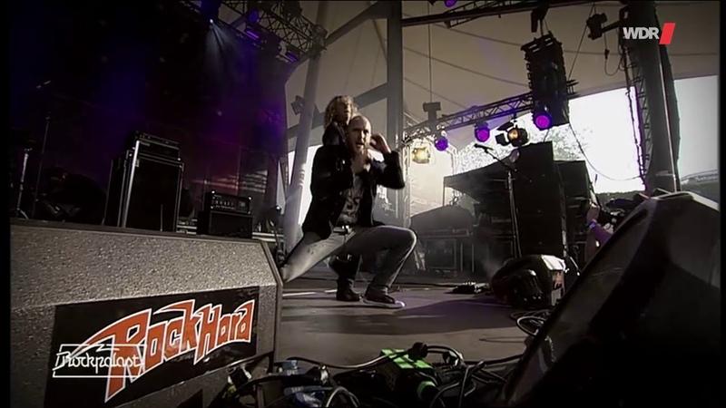 Diamond Head Am I Evil (Rock Hard Festival 2018)