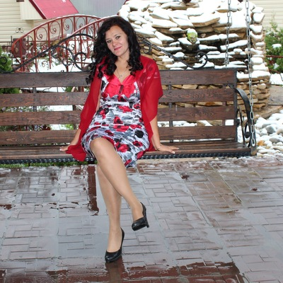 Наталья Фролова, 15 октября , Оренбург, id178766166