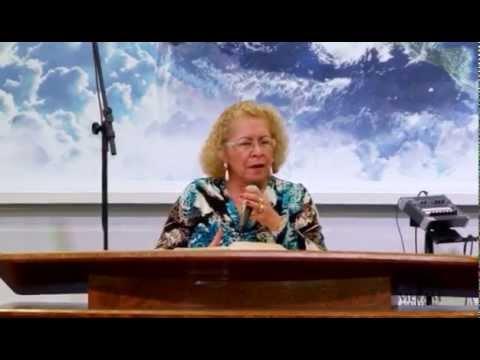 Mulheres que Andaram com Jesus - Pastora Tânia Tereza