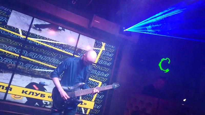 Половина (Ka-Re, Freshside Yura Smile Radio Remix), ankiyatov - Wasabi LIVE 06.07.2018