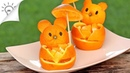 8 FRUIT CARVING AND CUTTING TRICKS