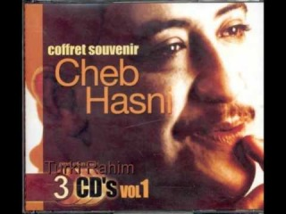 Cheb Hasni Cha7 Fiya Nastahel (By Turki Rahim)