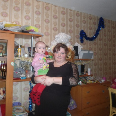 Лена Краева(торопыгина), 16 мая 1990, Выкса, id137606888