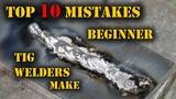 TFS топ-10 ошибок начинающих TIG Welders Make Мы все должны начать где-нибудь. Где бы это ни было для вас, убедитесь, что вы знаете эти 10 самых распространенных ошибок начинающих сварщиков TIG. Это должно немного облегчить вам процесс обучения.