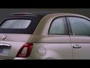 Fiat 500 60° anniversario Panoramica e dettagli Fiat