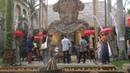 Ecstatic dance festival Ubud 02 07 2019 Supa Kalulu