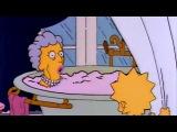 Симпсоны Сезон 3 / Серия 2 - Лиза Едет В Вашингтон / Mr. Lisa Goes to Washington