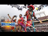 [WW QTV]☆[New Day kicking off the ultimate thrill ride, WrestleMania 33]