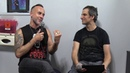Interview with Nergal, Pt. 1: Following The Satanist with I Loved You At Your Darkest