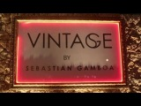 VINTAGE by Sebastian Gamboa at Lio, Ibiza