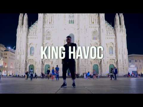 KING HAVOC | Milan Freestyle | Body Bag