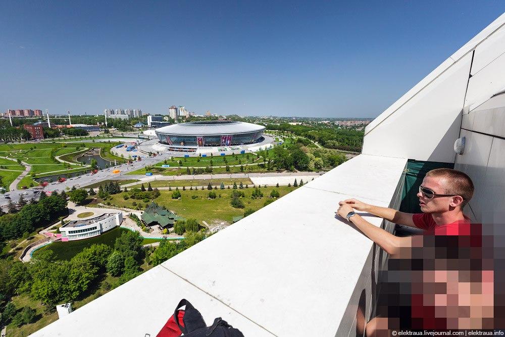 Локомотив и Арена