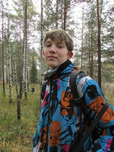 Сергей Окулов, 6 июля , Веселое, id221217469