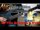 Symphony X - In The Dragon's Den - Cover