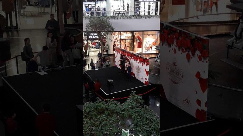 Bamboo Shop спонсор. Хан-Шатыр. 14.02.2018. Часы из дерева и бамбука. Аксессуары