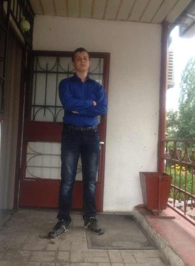 Кирилл Шестелев, 18 апреля , Нижний Новгород, id202095067